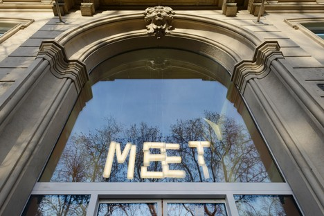 Carlo Ratti Associati und Italo Rota MEET Digital Culture Center Mailand