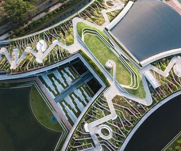 Die Gewinner von The Architecture MasterPrize AMP 2020
