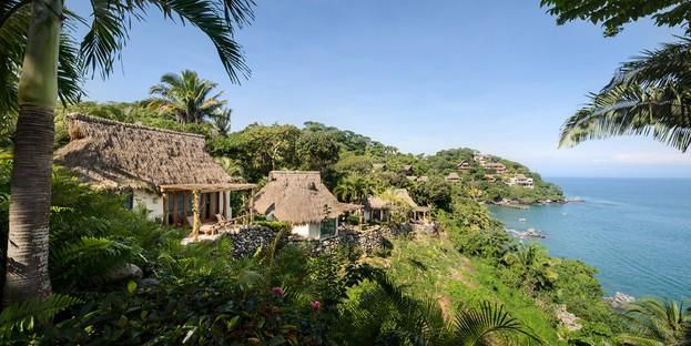 Main Office reinterpretiert die mexikanische Villen Villa Pelícanos in Sayulita