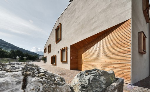 Die Gewinner von Architetto italiano 2020 und Nachwuchstalent der italienischen Architektur