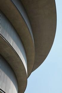 Tadao Ando He Art Museum HEM in Shunde Guangdong