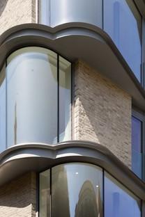 DROO Architecture und die Neuauflage des Londoner Erkerfensters mit VI Castle Lane