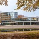 RAU Architekten eine Holzkathedrale für die Triodos-Bank in Driebergen-Rijsenburg