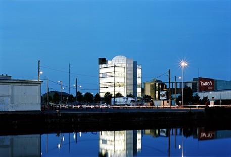 Das Büro Bruther gewinnt den Swiss Architectural Award 2020