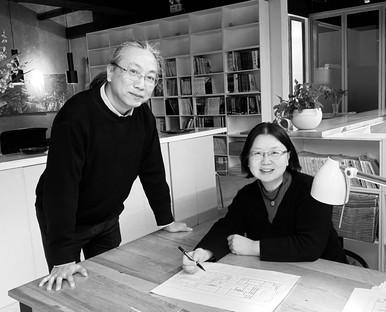 BCKJ Architects gewinnt den Royal Academy Dorfman Award 2020