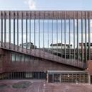 Ziegelarchitektur, Gewinner des Brick Award 20