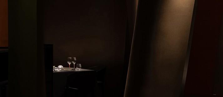 AD Architecture entwirft Gentle L, das neue Restaurant von Léon Li und Küchenchef Alan Yu