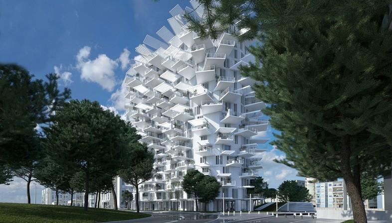 Preisträger des CTBUH Best Tall Building Award 2021