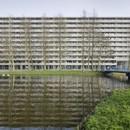 449 Architekturen kandidiert für den Mies van der Rohe Award