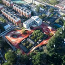 MAD Architects YueCheng Courtyard Kindergarten Peking