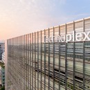 Foster + Partners Firmensitz Hankook Technoplex in Pangyo, Seoul