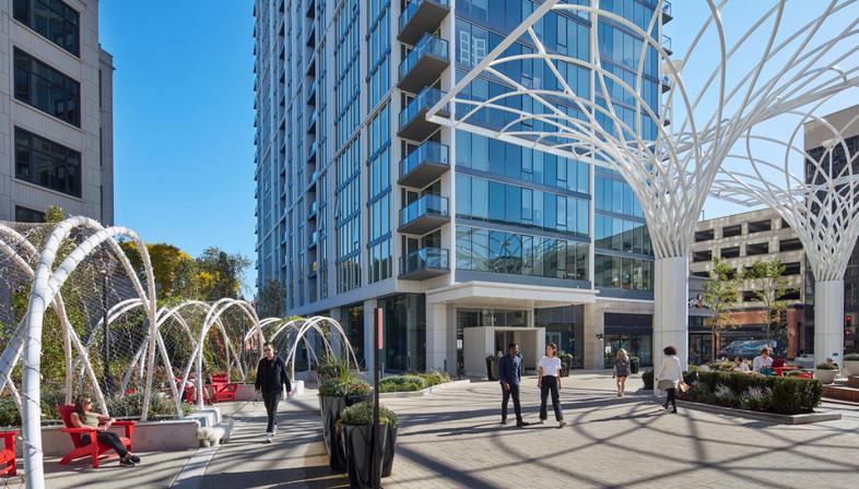 CTBUH Urban Habitat Award die herausragenden Projekte