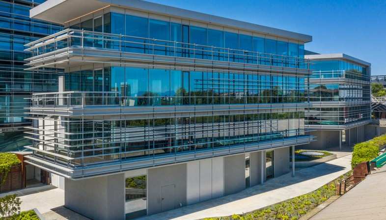 Giuseppe Tortato Architetti neues Headquarter Sandvik in Mailand