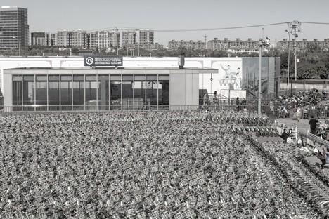 Ausstellung China Goes Urban. Die neue Ära der Stadt im MAO Turin