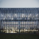 Frigerio Design Group neue Headquarters Zamasport Novara