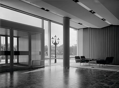 Ausstellung HGEsch: Haus und Horizont – Transformationen im Aedes Architecture Forum Berlin