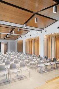 Alvisi Kirimoto Musikakademie Camerino - Andrea Bocelli Foundation