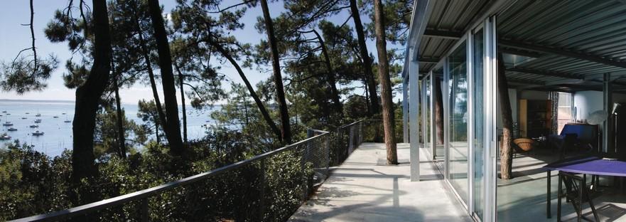 Anne Lacaton und Jean-Philippe Vassal Pritzker Architecture Prize 2021