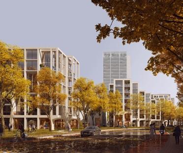 Powerhouse Company HOLT bringt die Natur in die Stadt