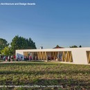 Aufstrebende Architekten, die Gewinner des Europe 40under40® Award