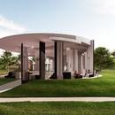 Wiedereröffnung der Serpentine Gallery und Counterspace entwirft den Serpentine Pavilion 2021