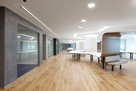 nEmoGroup gestaltet den Hauptsitz von Flash Entertainment in Abu Dhabi neu