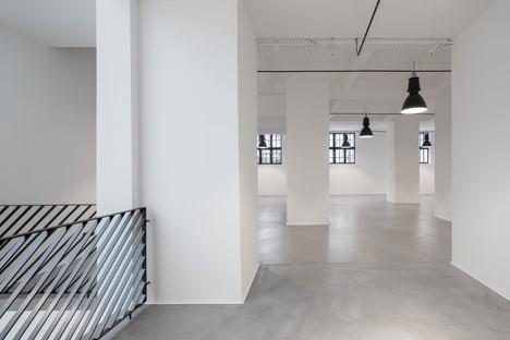 Umwandlung im Bestand, zwei Projekte von MEGATABS in Wien