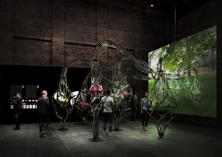Resilient Communities, der italienische Pavillon auf der Biennale di Venezia