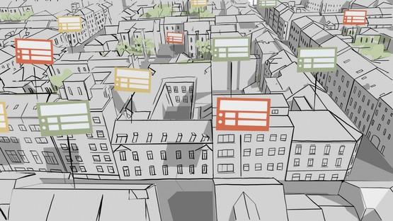 3LHD Stadterneuerung des ehemaligen Industriegebiets Gredelj in Zagreb