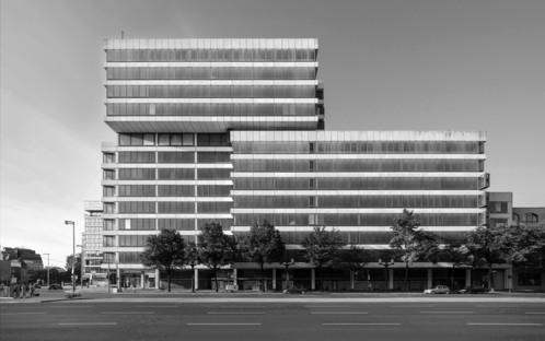 Ausstellung Tchoban Voss Architekten: Re-Use – im Aedes Architecture Forum Berlin