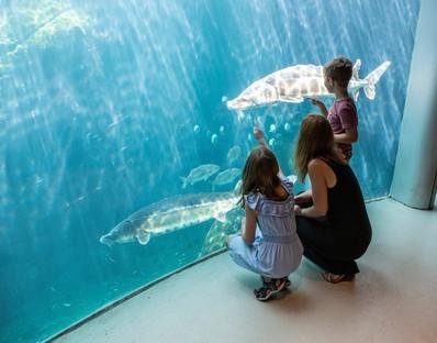 Kanva renoviert das Biodôme von Montréal als lebendiges Museum