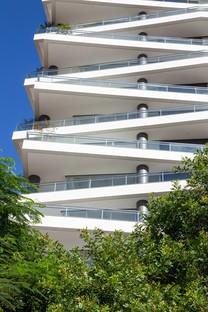 Königsberger Vannucchi Arquitetura MN15 Ibirapuera São Paulo