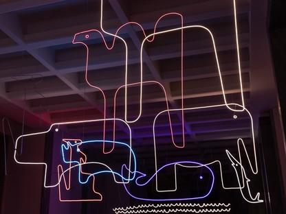 Ausstellungen in der Triennale: Enzo Mari, Vico Magistretti und Carlo Aymonino