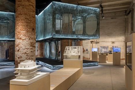 Eröffnung der 17. Internationalen Architekturausstellung How will we live together? Biennale di Venezia