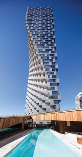 BIG Vancouver House ist das Best Tall Building Worldwide 2021