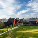 SRG Partnership gestaltet die NYC Garage des Nike World Headquarters in Oregon