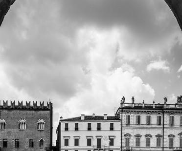 Ausstellung Soliloqui Mantova negli scatti di Gianluca Vassallo