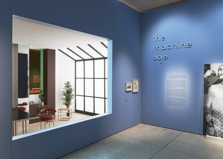 Ausstellung Charlotte Perriand: The Modern Life im The Design Museum, London