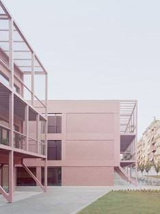 Die Gewinner des italienischen Architekturpreises und des Preises T Young Claudio De Albertis