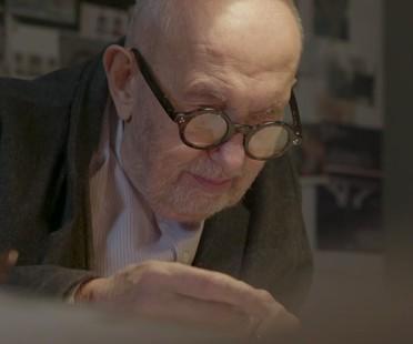 Nachruf auf den Architekten Umberto Riva
