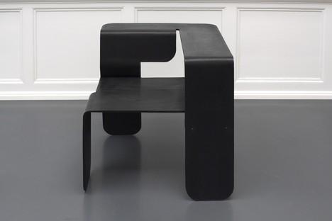 Ausstellung Spot On. Designerinnen in der Sammlung undNathalie Du Pasquier im Vitra
