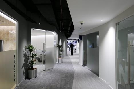 nEmoGruppo und die Innenarchitektur von The National Abu Dhabi