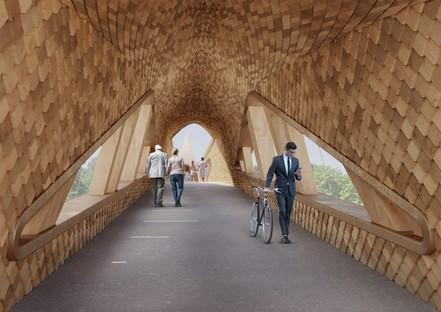 Ausstellung Arbre à Palabres Kéré Architecture Aedes Architecture Forum Berlin