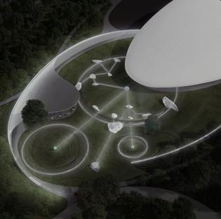 MAD präsentiert das Projekt Cloud Centre für die Aranya-Kunstgemeinschaft