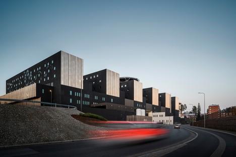 Die Finalisten des World Building of the Year und des Landscape of the Year 2021