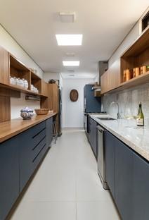 Gilda Meirelles Arquitetura MG House: Ein modernes Haus mitten in einer ländlichen Umgebung