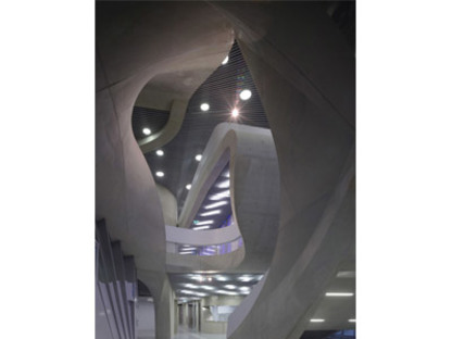 Musiktheater von Graz - UNStudio