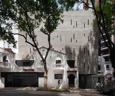 Kruchin Arquitetura Edith Blumenthal Building: Alt und Neu koexistieren in São Paulo, Brasilien