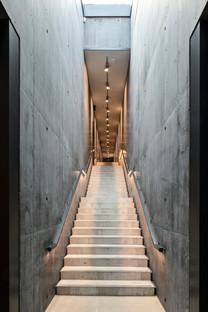 Snøhetta – Erweiterung und Landschaftsgestaltung für das Ordrupgaard Museum
