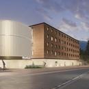 Flaviano Capriotti Architetti: Franklin University Switzerland, Lugano